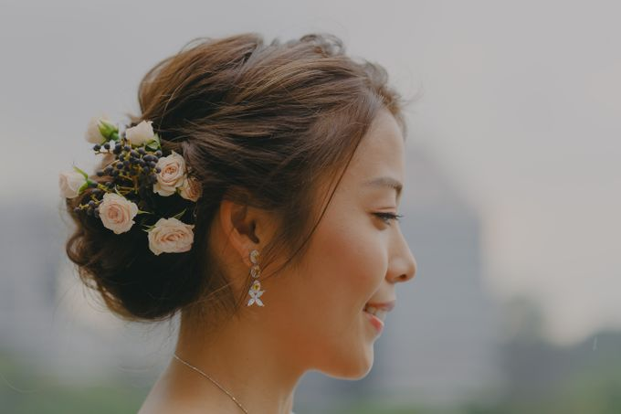 Style Shoot with Bridestory-A ROMANTIC WEDDING INSPIRATION WITH ETHEREAL ELEMENTS by Ling's Palette - 003