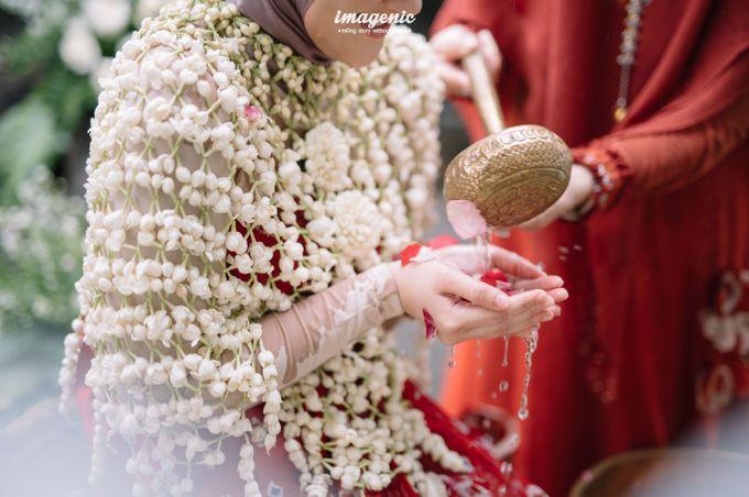 Rizma PENGAJIAN SIRAMAN - CILEGON by Chandira Wedding Organizer - 015