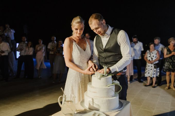 Iva&Žiga - Wedding in Croatia by LT EVENTS - 020