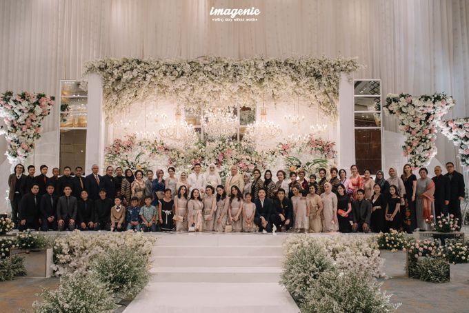Rezky Aditya & Citra Kirana by InterContinental Jakarta Pondok Indah - 006
