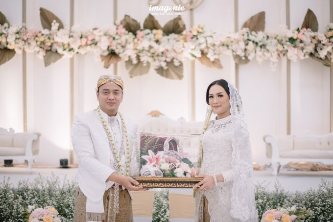 Akad from Tita & Radit by Dwi Tunggal Citra Catering - 007
