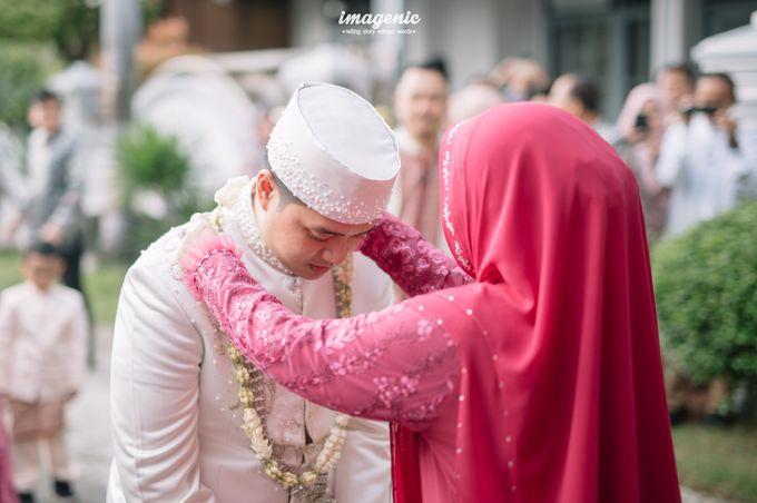 Rizma Adam AKAD - CILEGON by Chandira Wedding Organizer - 002