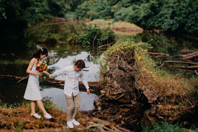 Forgotten Lake trekking adventure by Hong Ray Photography - 005