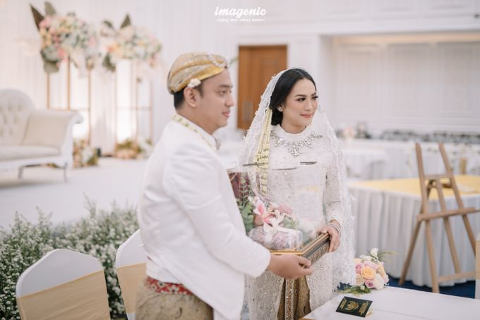 Akad from Tita & Radit by Dwi Tunggal Citra Catering - 008