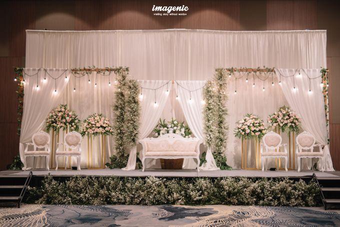 Syifa & Fauzan by Royal Tulip Gunung Geulis Resort & Golf - 008