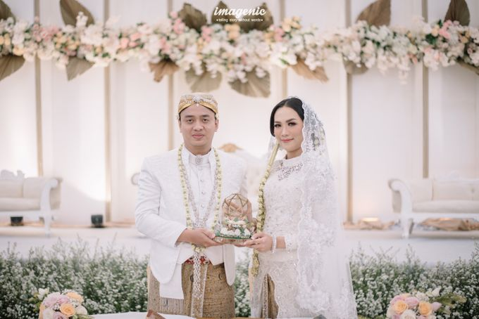 Akad from Tita & Radit by Dwi Tunggal Citra Catering - 009