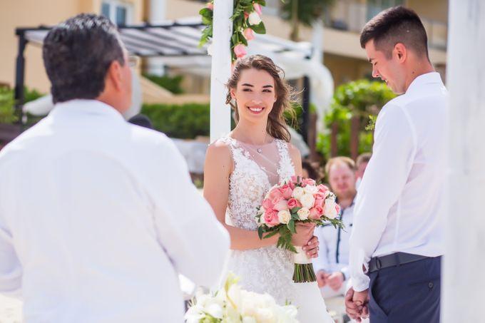 Tetyana & Andrey Wedding by StanlyPhoto - 017