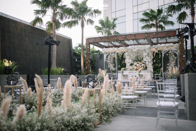 Wedding Venues Hotel InterContinental Jakarta Pondok Indah by InterContinental Jakarta Pondok Indah - 028
