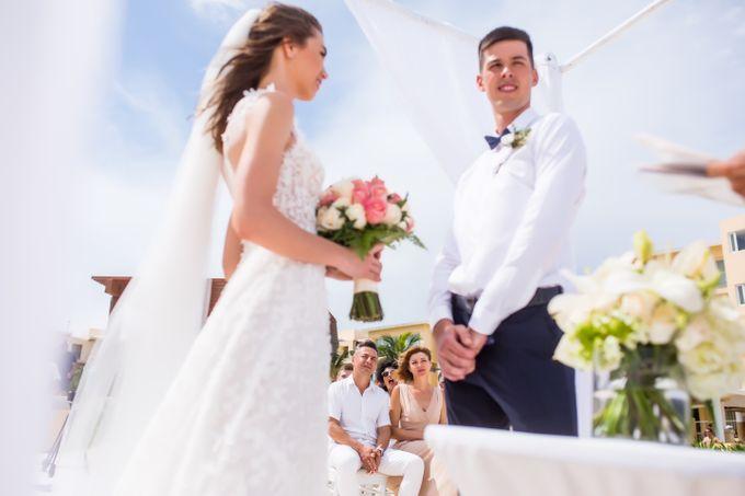 Tetyana & Andrey Wedding by StanlyPhoto - 030