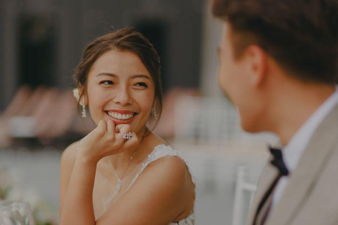 Spring Summer Bridal Shoot 2018 by Heritage Gems Singapore - 006