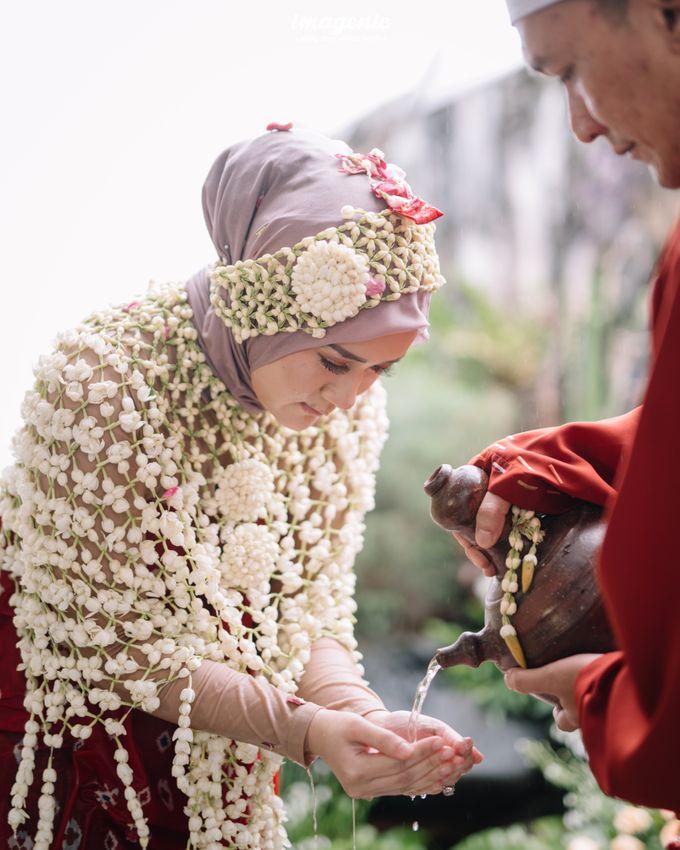 Rizma PENGAJIAN SIRAMAN - CILEGON by Chandira Wedding Organizer - 013