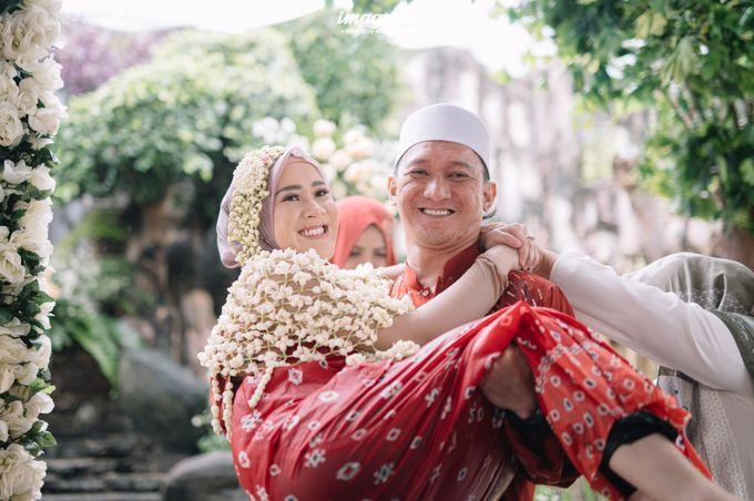 Rizma PENGAJIAN SIRAMAN - CILEGON by Chandira Wedding Organizer - 018