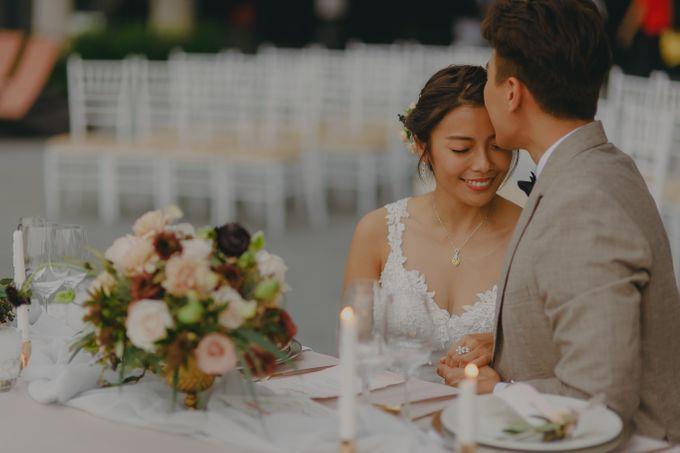 Spring Summer Bridal Shoot 2018 by Heritage Gems Singapore - 008