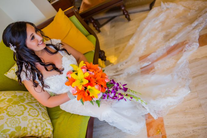 Stephanie & Arthur Wedding by StanlyPhoto - 015
