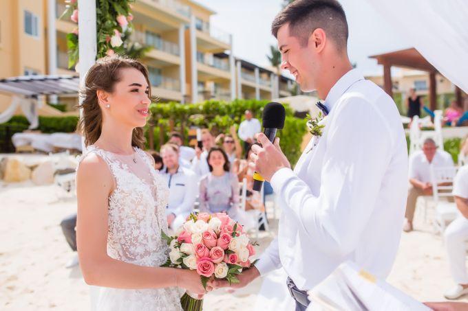 Tetyana & Andrey Wedding by StanlyPhoto - 019