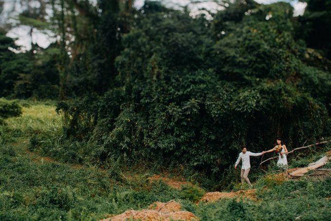 Forgotten Lake trekking adventure by Hong Ray Photography - 006