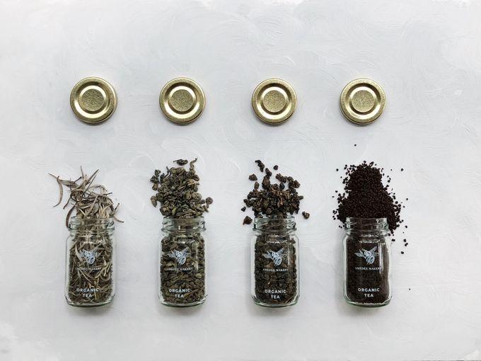 Organic Tea by Amédée Makery - 001