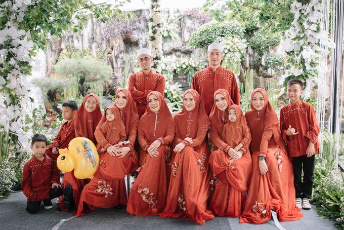 Rizma PENGAJIAN SIRAMAN - CILEGON by Chandira Wedding Organizer - 031