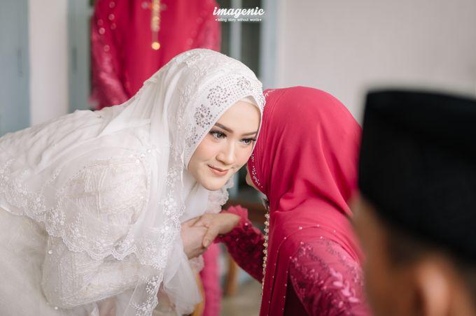 Rizma Adam AKAD - CILEGON by Chandira Wedding Organizer - 013