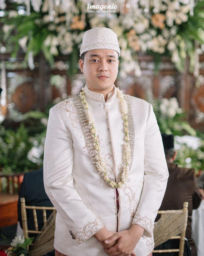 Rizma Adam AKAD - CILEGON by Chandira Wedding Organizer - 018