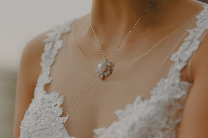 Spring Summer Bridal Shoot 2018 by Heritage Gems Singapore - 009