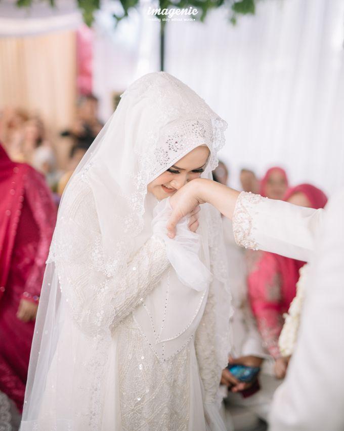 Rizma Adam AKAD - CILEGON by Chandira Wedding Organizer - 046