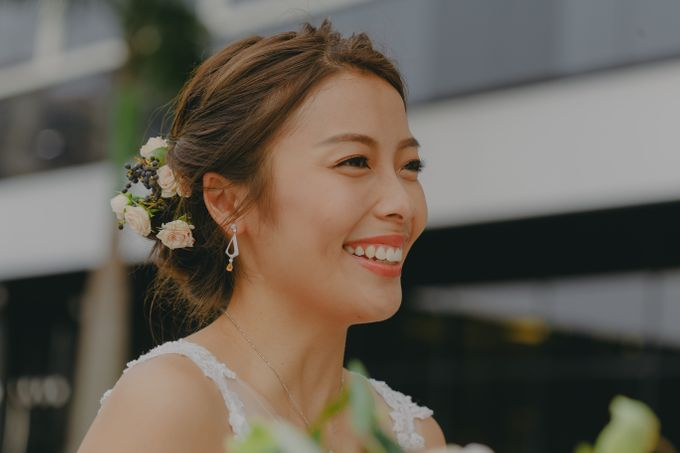 Spring Summer Bridal Shoot 2018 by Heritage Gems Singapore - 010