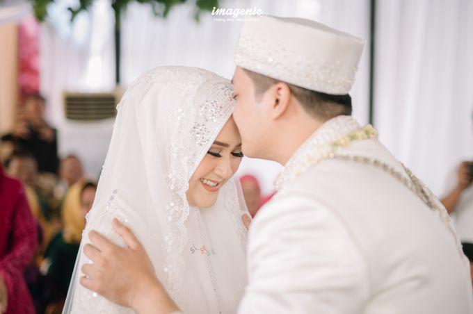 Rizma Adam AKAD - CILEGON by Chandira Wedding Organizer - 009