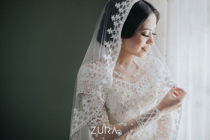 THE WEDDING OF POPI & VALERIE by Chandani Weddings - 010