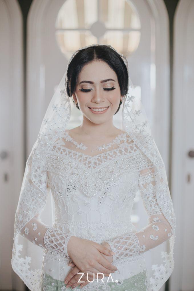 THE WEDDING OF POPI & VALERIE by Chandani Weddings - 008