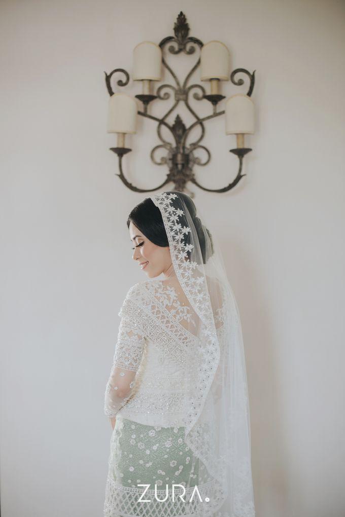 THE WEDDING OF POPI & VALERIE by Chandani Weddings - 009