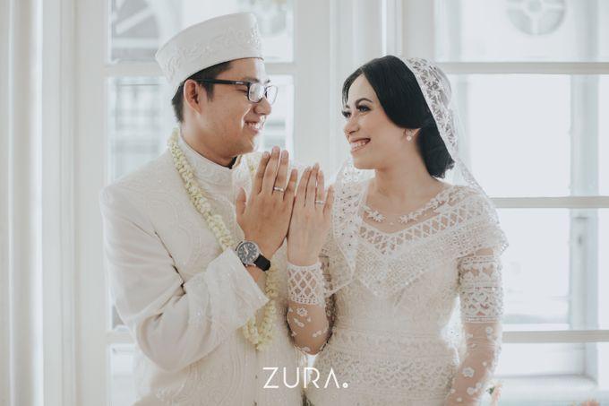 THE WEDDING OF POPI & VALERIE by Chandani Weddings - 007