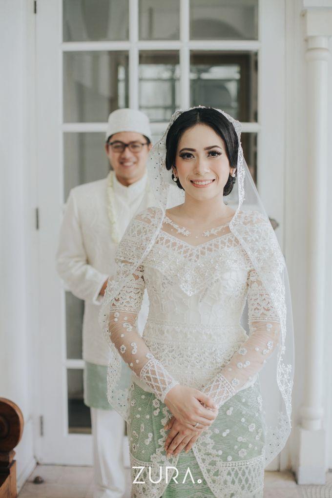 THE WEDDING OF POPI & VALERIE by Chandani Weddings - 005