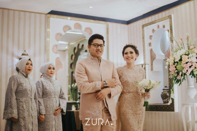 THE WEDDING OF POPI & VALERIE by Chandani Weddings - 003