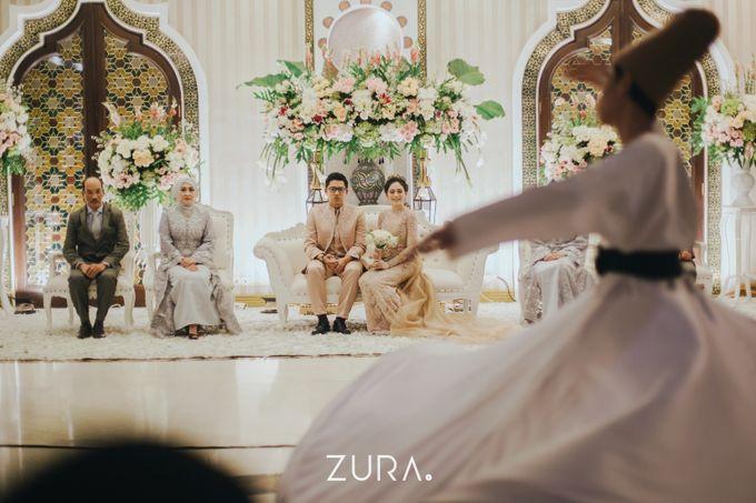 THE WEDDING OF POPI & VALERIE by Chandani Weddings - 004