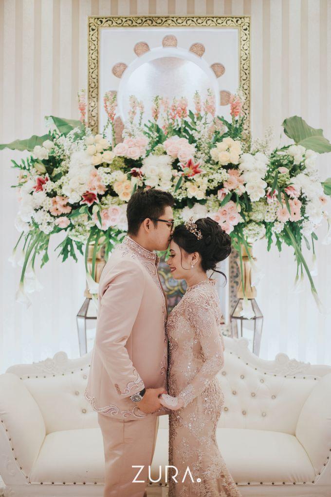 THE WEDDING OF POPI & VALERIE by Chandani Weddings - 001