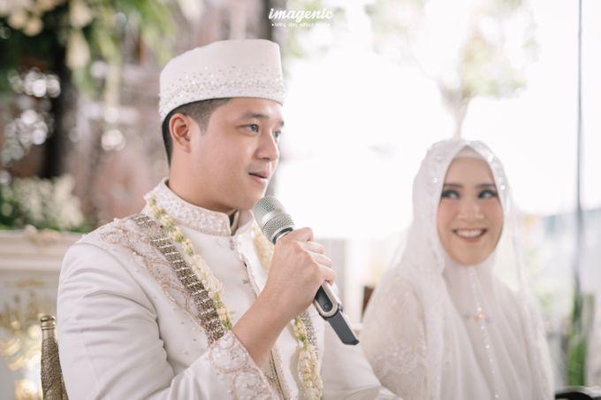 Rizma Adam AKAD - CILEGON by Chandira Wedding Organizer - 010