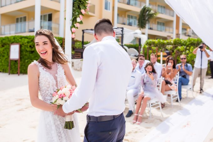 Tetyana & Andrey Wedding by StanlyPhoto - 027