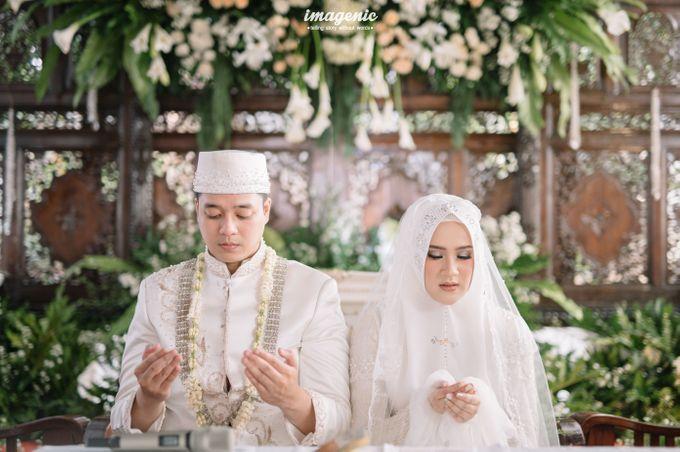 Rizma Adam AKAD - CILEGON by Chandira Wedding Organizer - 026