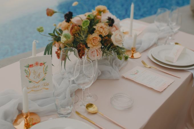 Style Shoot with Bridestory-A ROMANTIC WEDDING INSPIRATION WITH ETHEREAL ELEMENTS by Ling's Palette - 007