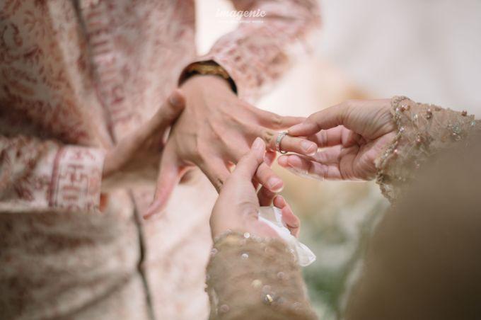 Nanda Arsyinta & Ardya Engagement by Chandira Wedding Organizer - 030