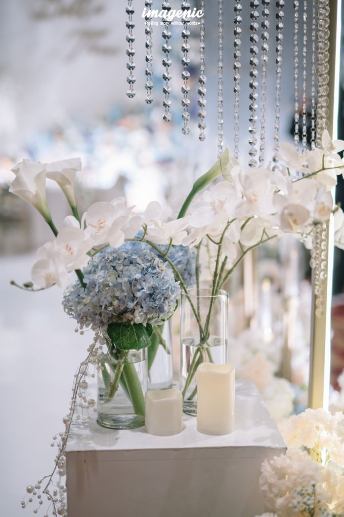 Bella Theo Wedding Day by Chandira Wedding Organizer - 028