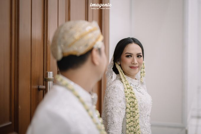 Akad from Tita & Radit by Dwi Tunggal Citra Catering - 011