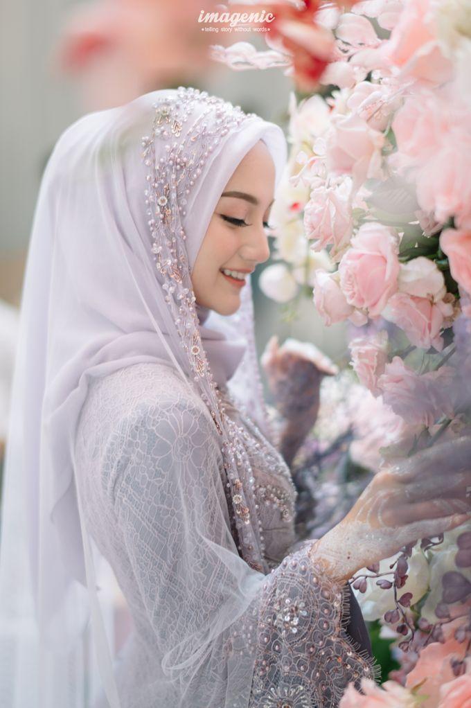 PENGAJIAN NANDA ARSYINTA by Chandira Wedding Organizer - 014