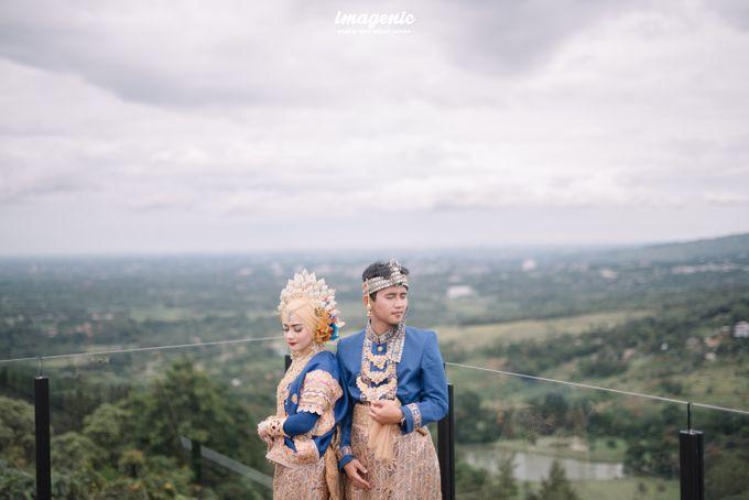 Syifa & Fauzan by Royal Tulip Gunung Geulis Resort & Golf - 001