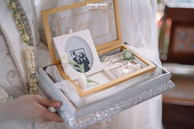 Rizma Adam AKAD - CILEGON by Chandira Wedding Organizer - 048