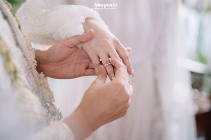 Rizma Adam AKAD - CILEGON by Chandira Wedding Organizer - 007