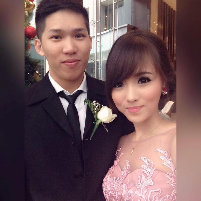 Alvin & Alvina Wedding by W.ID Music Experience - 001