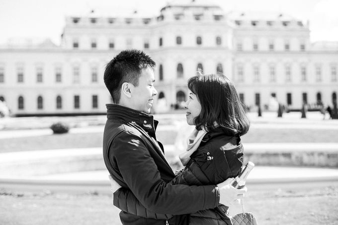 SURPRISE MARRIAGE PROPOSAL AT BELVEDERE by Elena Azzalini Photography - 011
