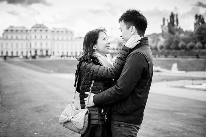 SURPRISE MARRIAGE PROPOSAL AT BELVEDERE by Elena Azzalini Photography - 016